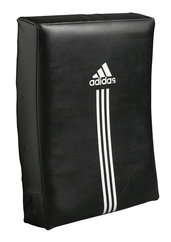 Schlagpolster, »Curved Kick Shield«, adidas Performance