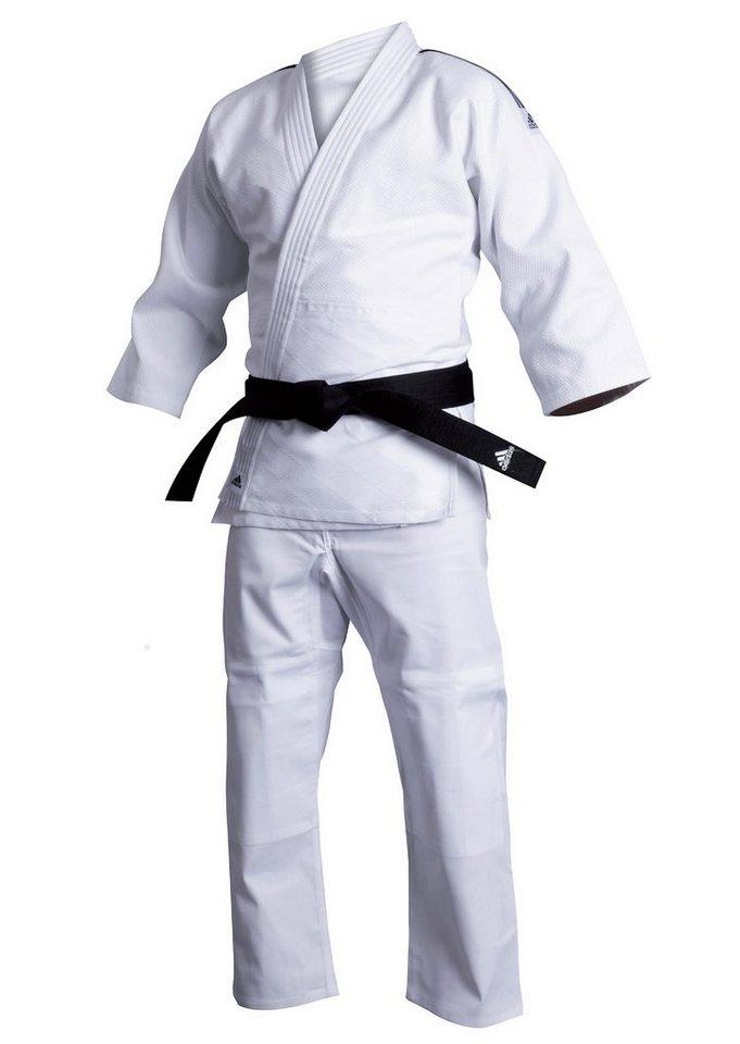 Judoanzug, in 6 Größen lieferbar, »Training«, adidas Performance in weiß