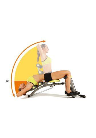 WONDER CORE 2 ® Elektrinis raumenų treniruoklis »« (...