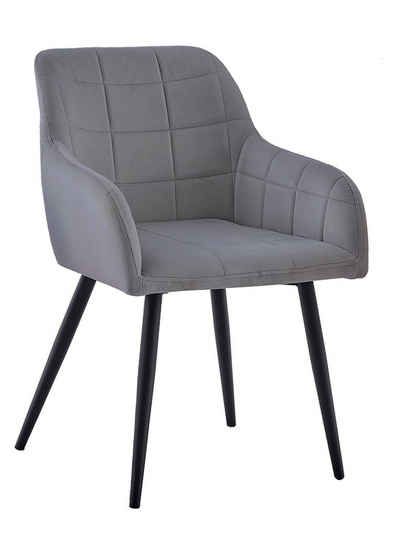 SAM® Schalenstuhl »Kai«, trendiger skandinavischer Stil mit ergonomischer Sitzschale