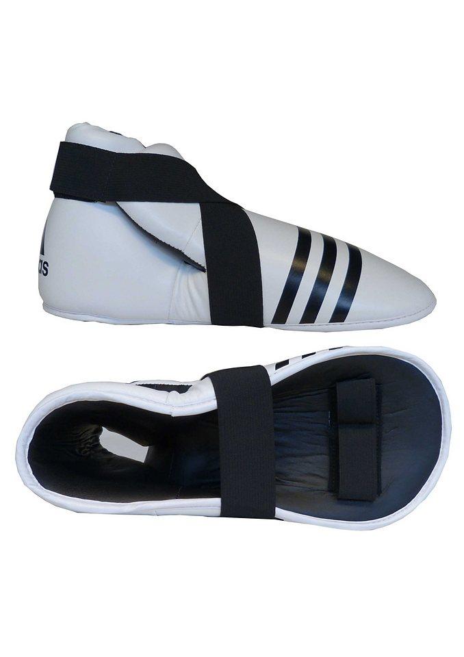 watch a19cd 7c05b adidas-performance-fussschutz-super-safety-kicks-weiss-schwarz.jpg  formatz