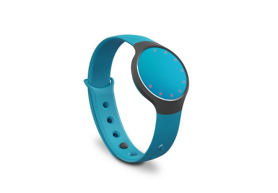 Misfit Activity Tracker »FLASH Fitness & Sleep Monitor« in Petrol