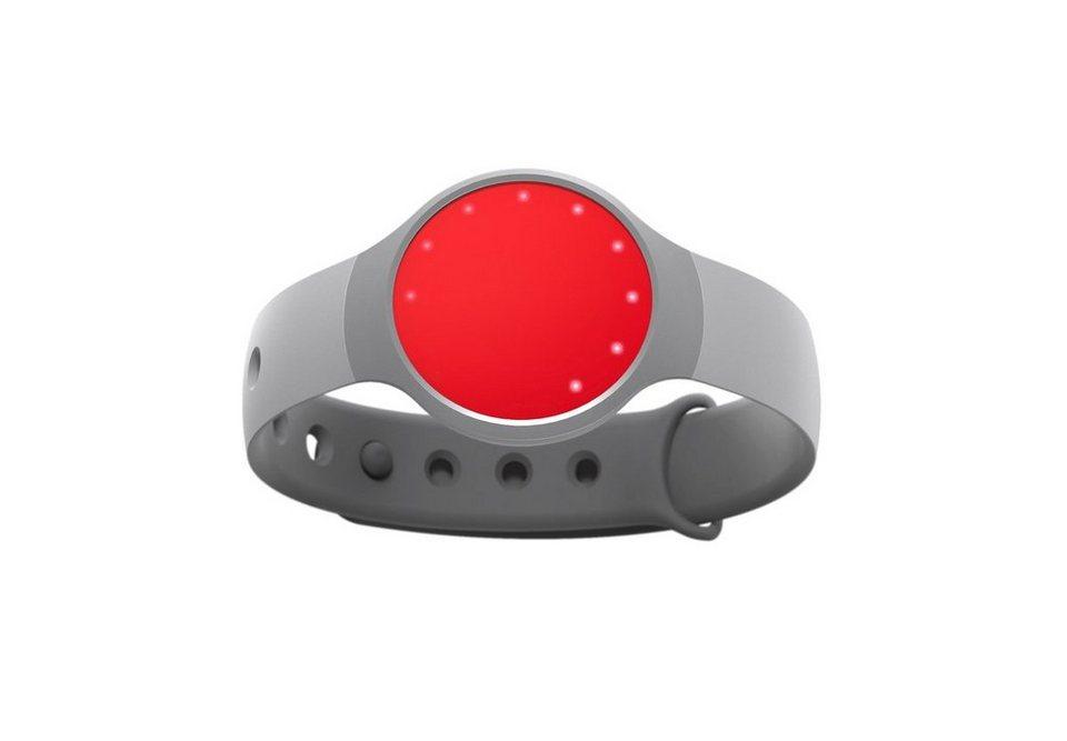 Misfit Activity Tracker »FLASH Fitness & Sleep Monitor« in Rot