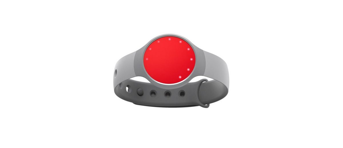Misfit Activity Tracker »FLASH Fitness & Sleep Monitor«