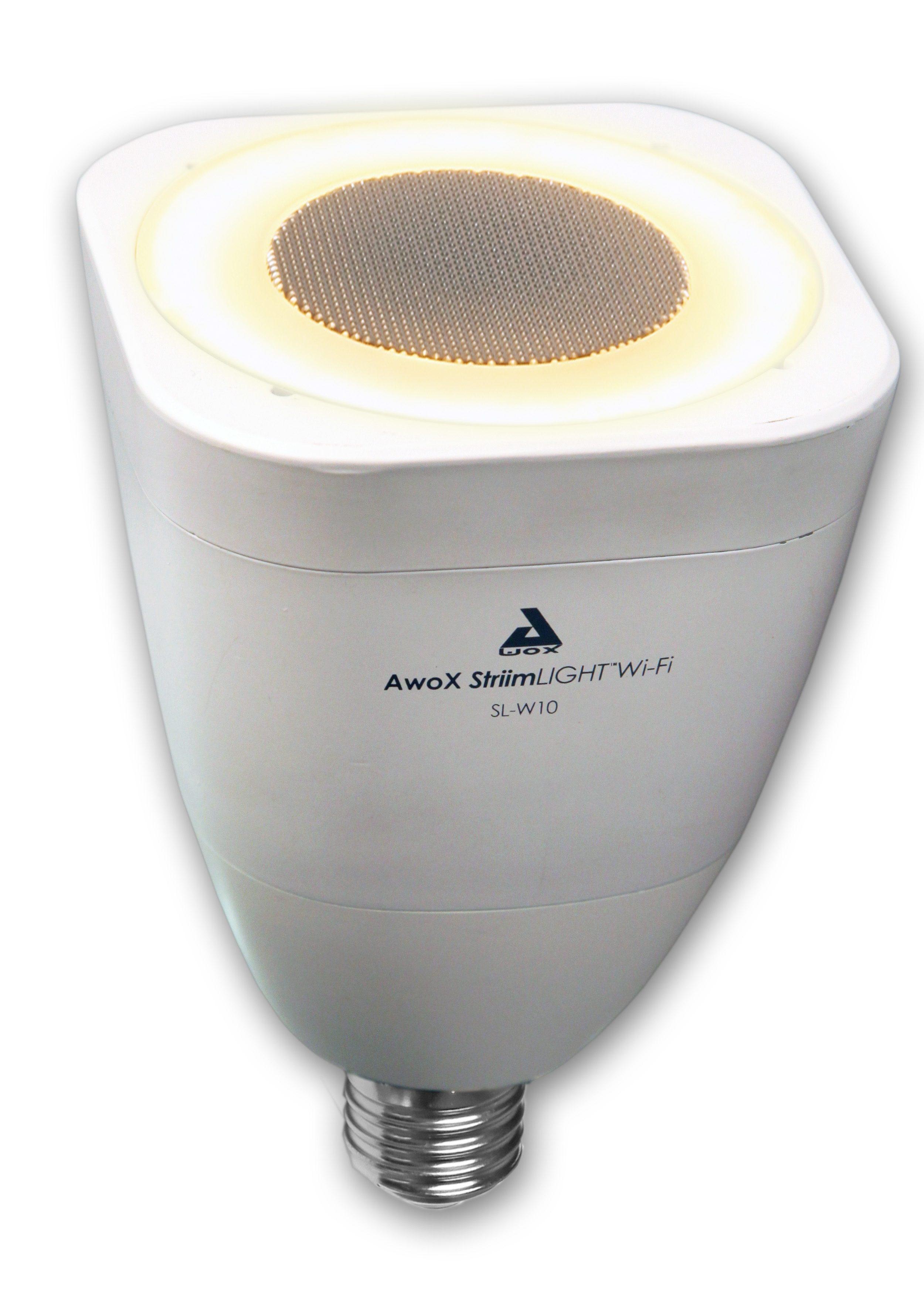 AwoX Smart Home LED-Lampe »SL-W10«