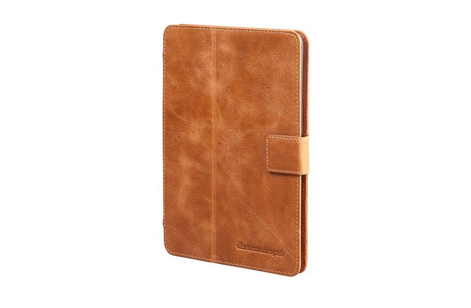 dbramante1928 LederCase »Roskilde Golden Tan iPad mini (1/2/3)« in braun