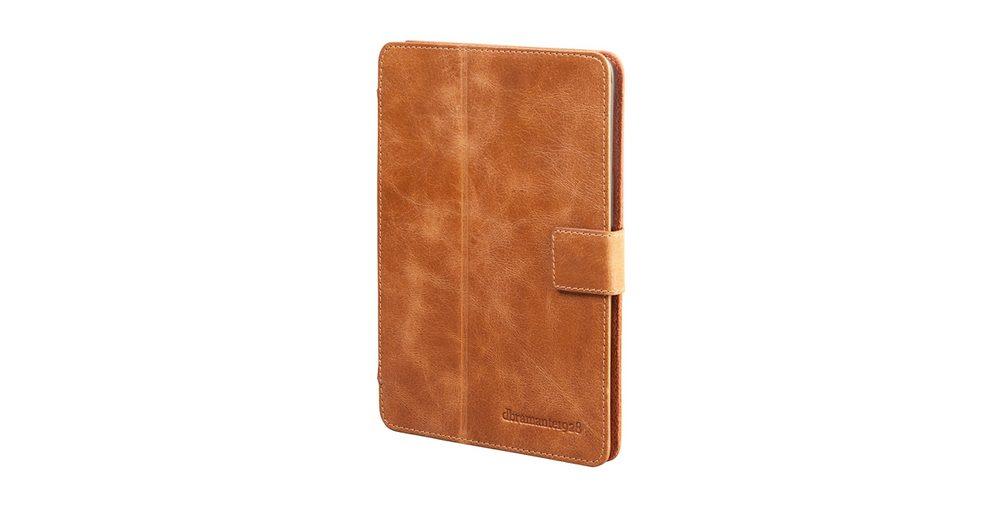 dbramante1928 LederCase »Roskilde Golden Tan iPad mini (1/2/3)«