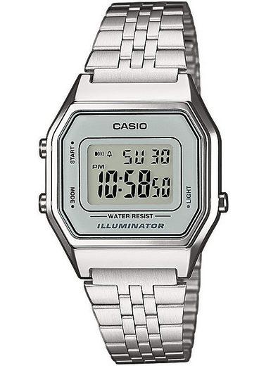 CASIO VINTAGE Chronograph »LA680WEA-7EF«