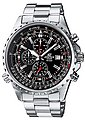 Casio Edifice Chronograph »EF-527D-1AVEF«, NEO-Display, Bild 1