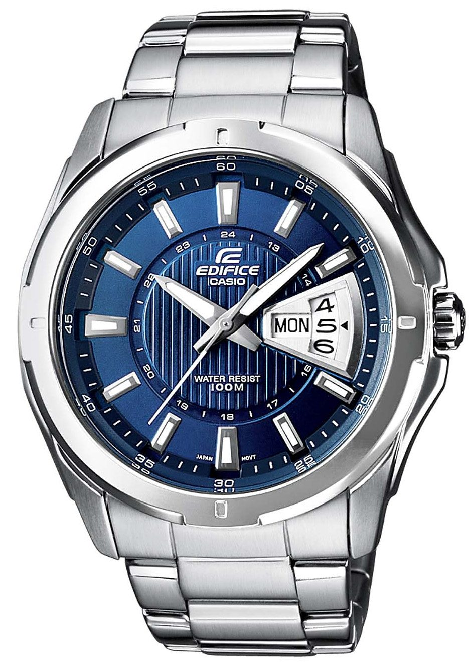 Casio Edifice Quarzuhr »EF-129D-2AVEF«