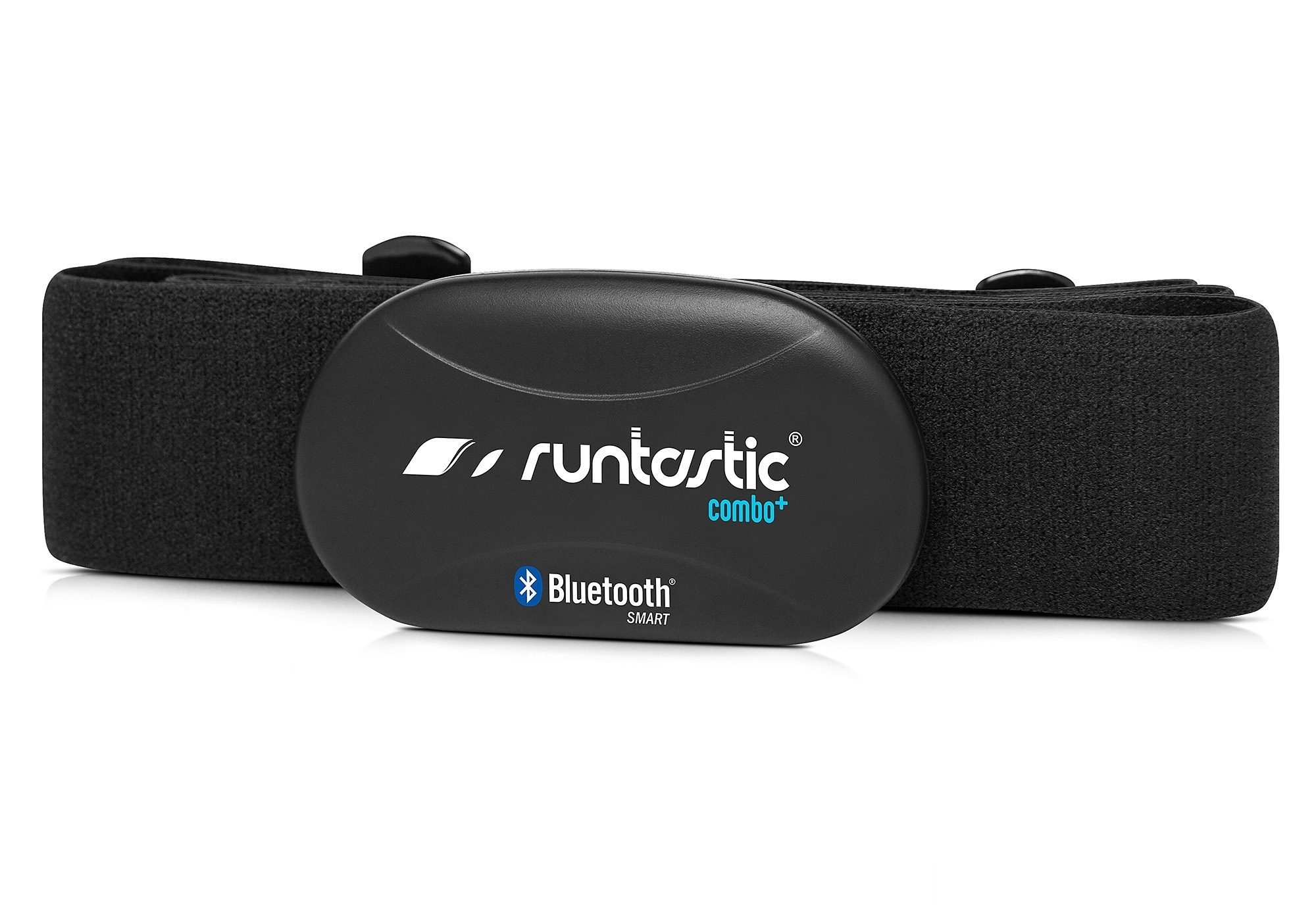Brustgurt, »Heart Rate Combo Monitor«, runtastic