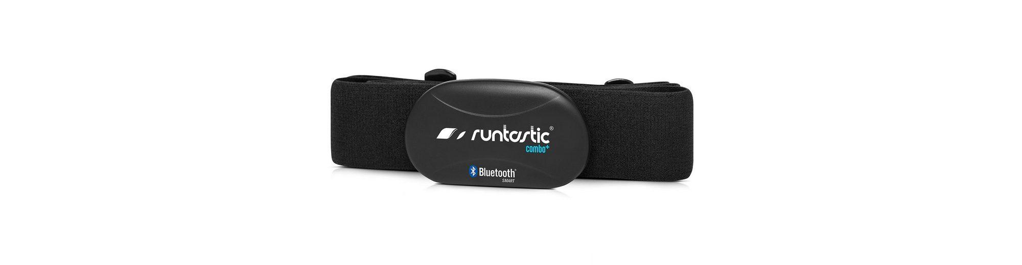 Brustgurt, »Heart Rate Combo Monitor«, runtastic