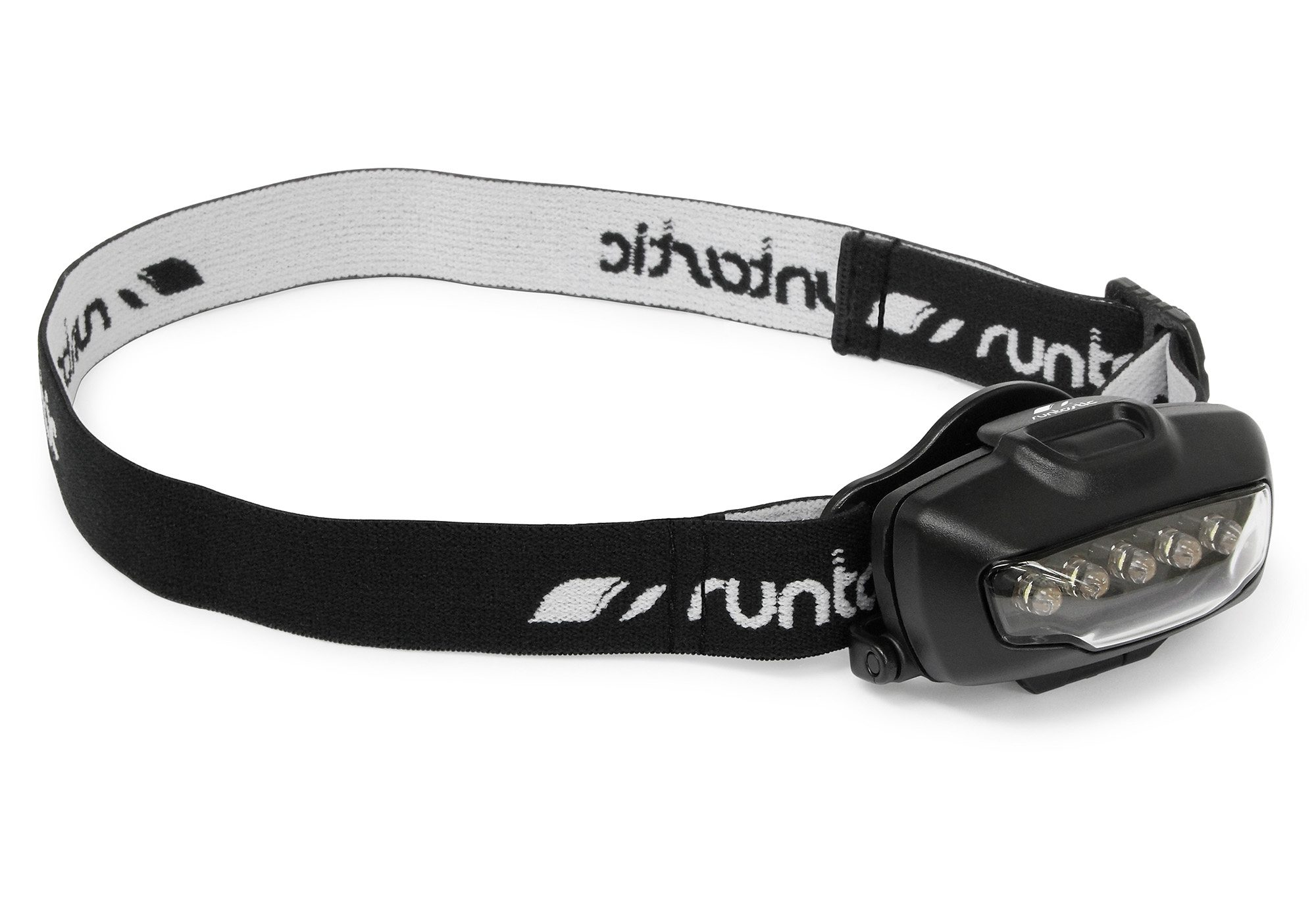 Stirnlampe, »Headlamp«, runtastic