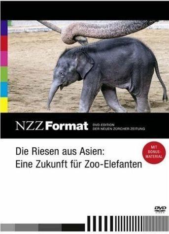 DVD »Die Riesen Aus Asien: Eine Zukunft Für...«
