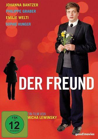 DVD »Der Freund«