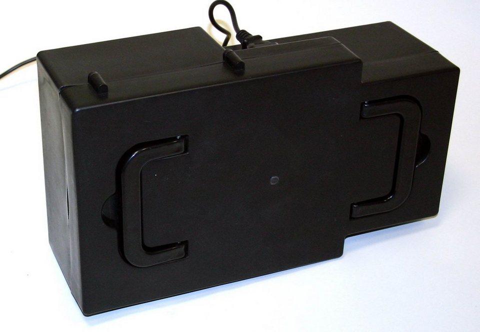 Ersatzakku für Rolektro eco-City 20, Rolektro in schwarz