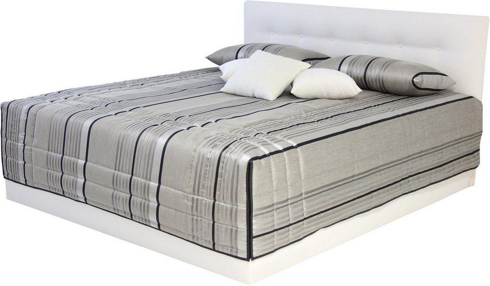westfalia schlafkomfort polsterbett ravenna otto. Black Bedroom Furniture Sets. Home Design Ideas