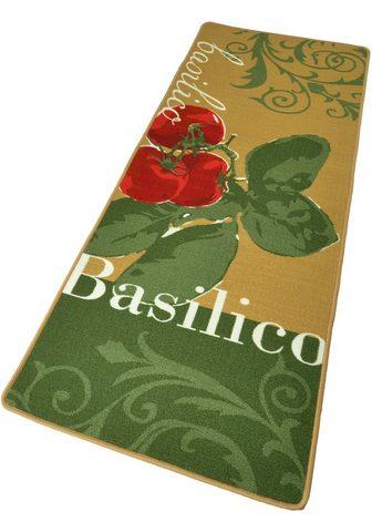 HANSE HOME Virtuvės kiliminis takelis »Basilico« ...