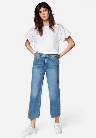 Mavi Weite Jeans »LIA« Weites Bein
