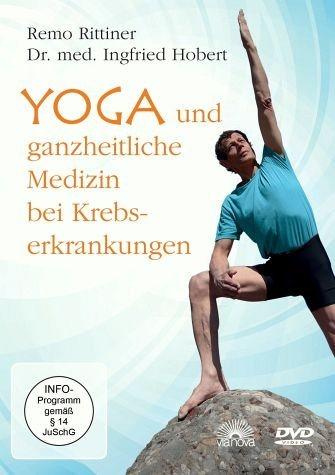 DVD »Yoga und ganzheitliche Medizin bei...«