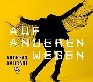 Maxi-CD »Andreas Bourani: Auf Anderen Wegen (Ep)«