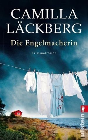 Broschiertes Buch »Die Engelmacherin / Erica Falck & Patrik...«