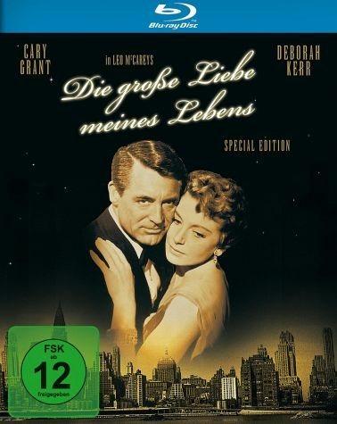 Blu-ray »Die große Liebe meines Lebens (Special Edition)«