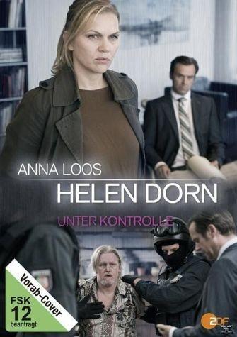DVD »Helen Dorn: Unter Kontrolle«
