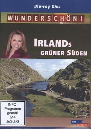 Blu-ray »Irlands grüner Süden, Blu-ray«