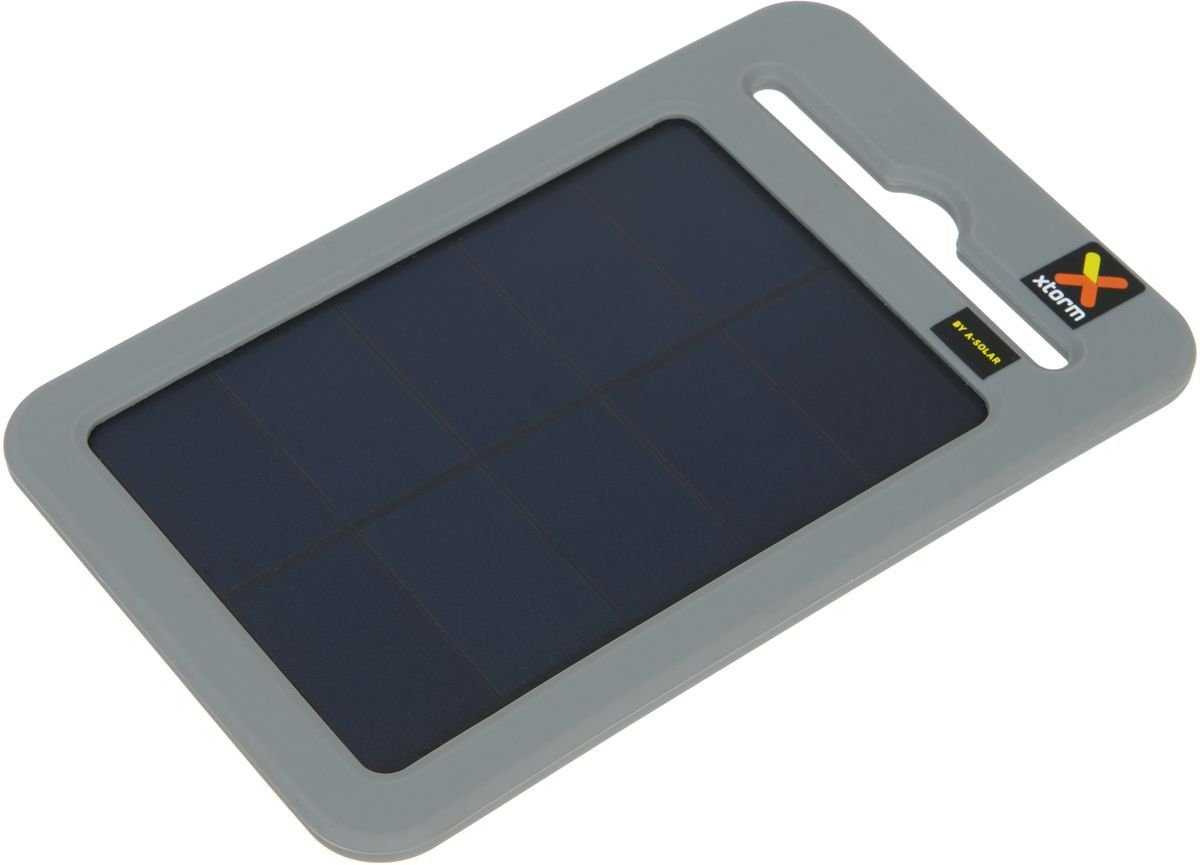 Xtorm Mobile Power »Solarladegerät mit Powerpack (2.000 mAh)«