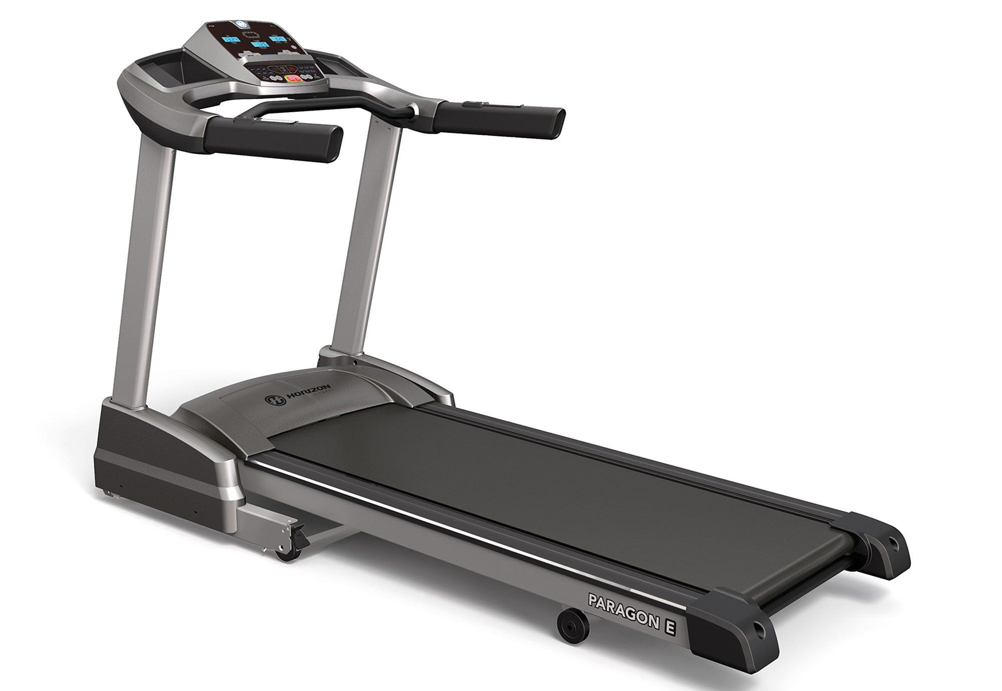 Laufband, »Paragon 7E«, Horizon Fitness