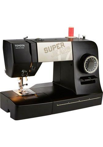 TOYOTA Siuvimo mašina Super Džinsai 17 XL 17 ...