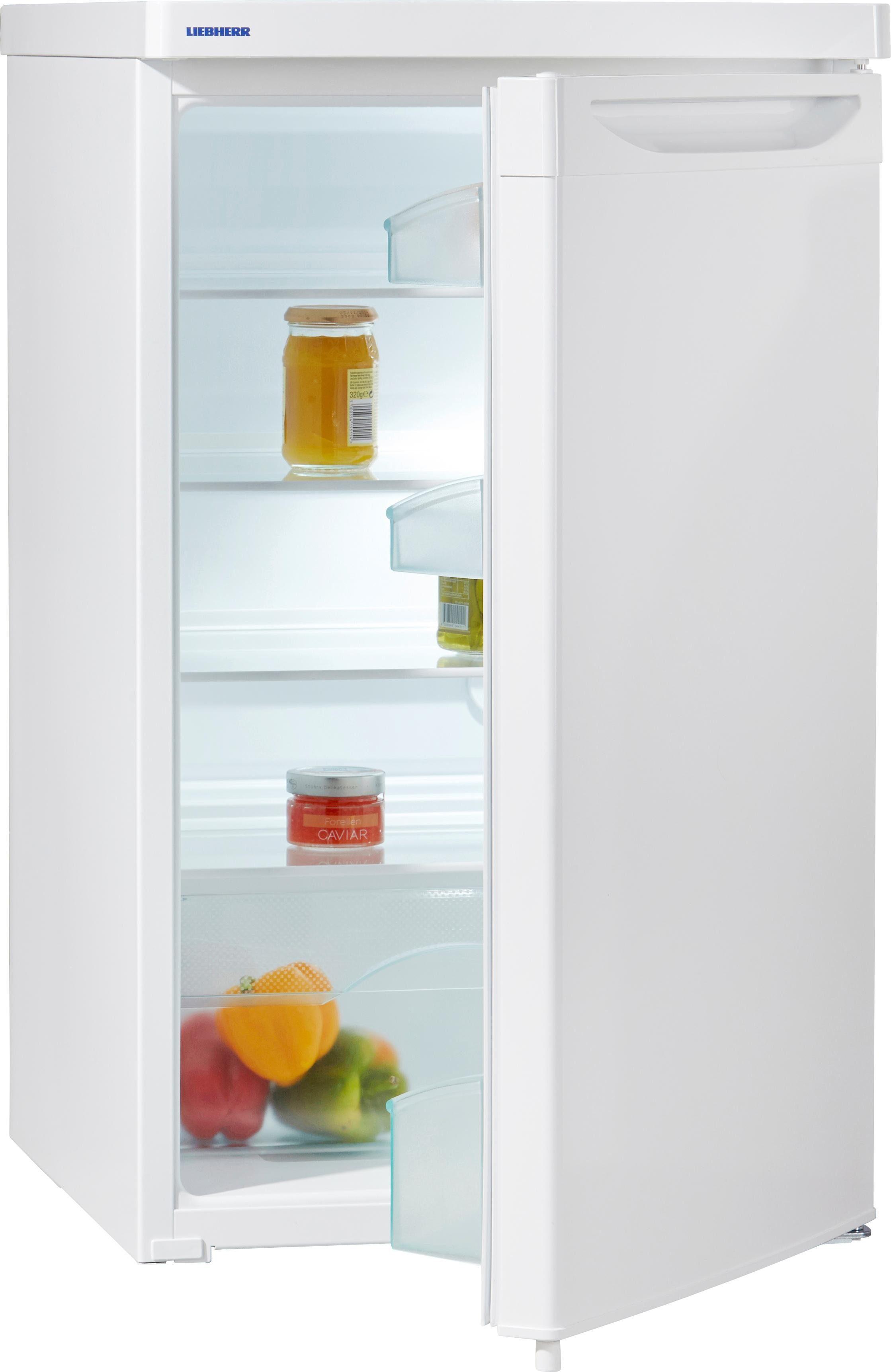 Liebherr Kühlschrank T 1400-20, A+, 85 cm hoch