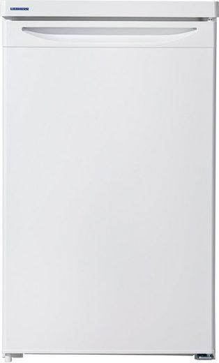 Liebherr Kühlschrank T1400-20, 85 cm hoch, 50,1 cm breit, A+, 85 cm hoch