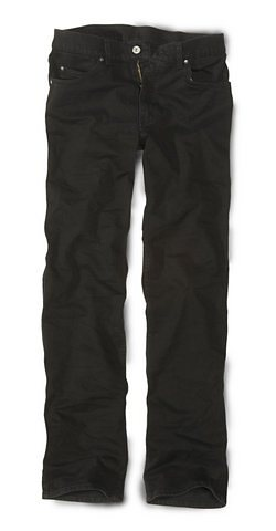 MUSTANG Stretchjeans »Tramper« in midnight black