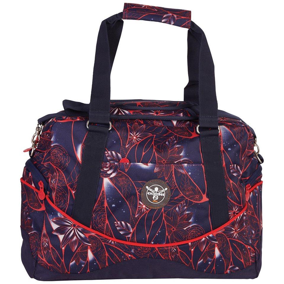 Chiemsee Tasche »LADIES HANDBAG« in flower hibisku