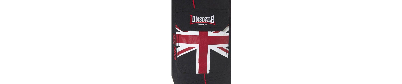 Lonsdale Shorts DAWLISH Günstig Kaufen Brandneue Unisex DxiKpjgG