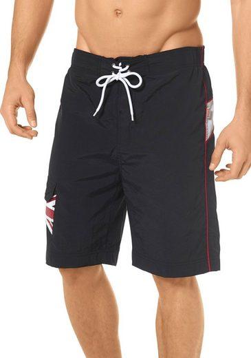 Lonsdale Shorts »DAWLISH«