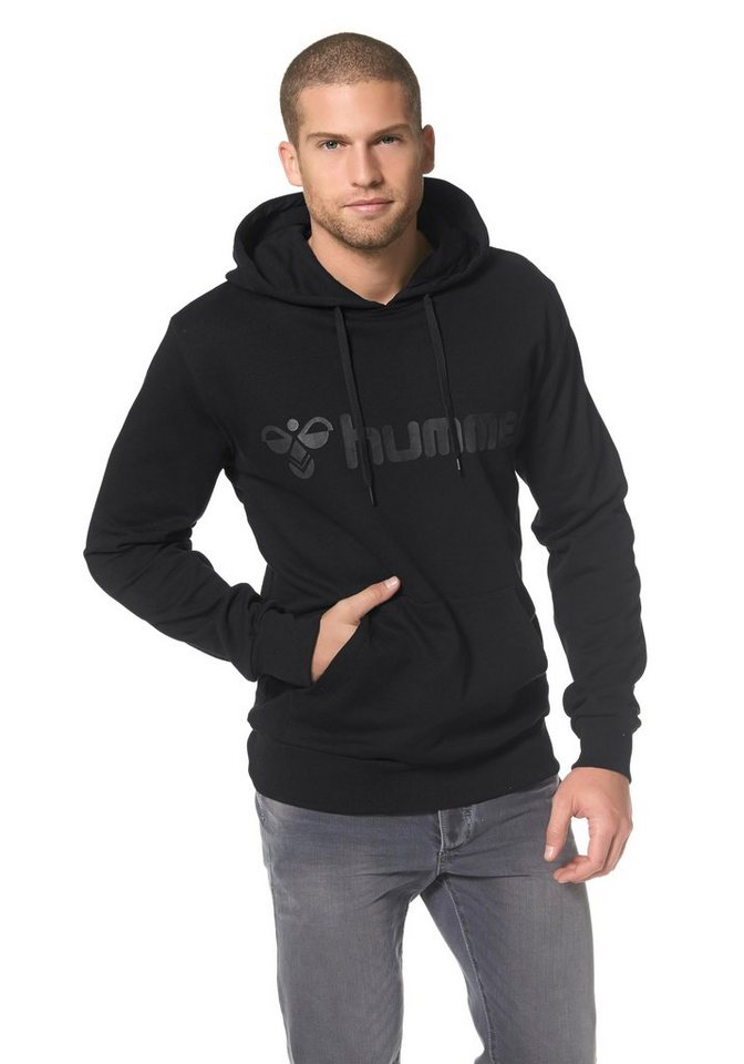 hummel classic bee hoodie kapuzensweatshirt kaufen otto. Black Bedroom Furniture Sets. Home Design Ideas