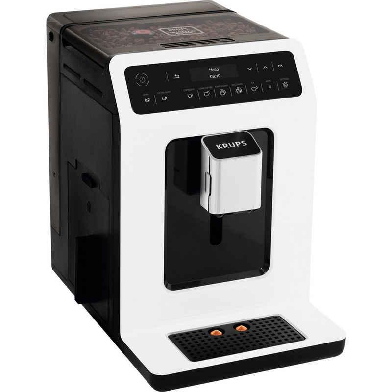 Krups Filterkaffeemaschine Evidence EA 8901