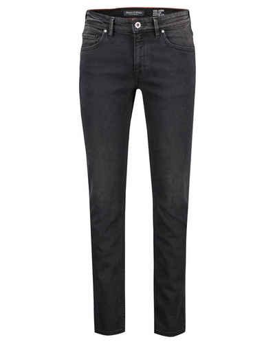 "Marc O'Polo Slim-fit-Jeans »Herren Jeans ""Sjöbo"" Shaped Fit Low Waist«"