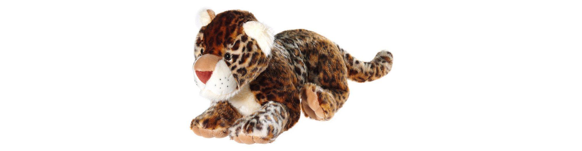 Heunec Plüschtier »Natureline Softissimo Leopard«