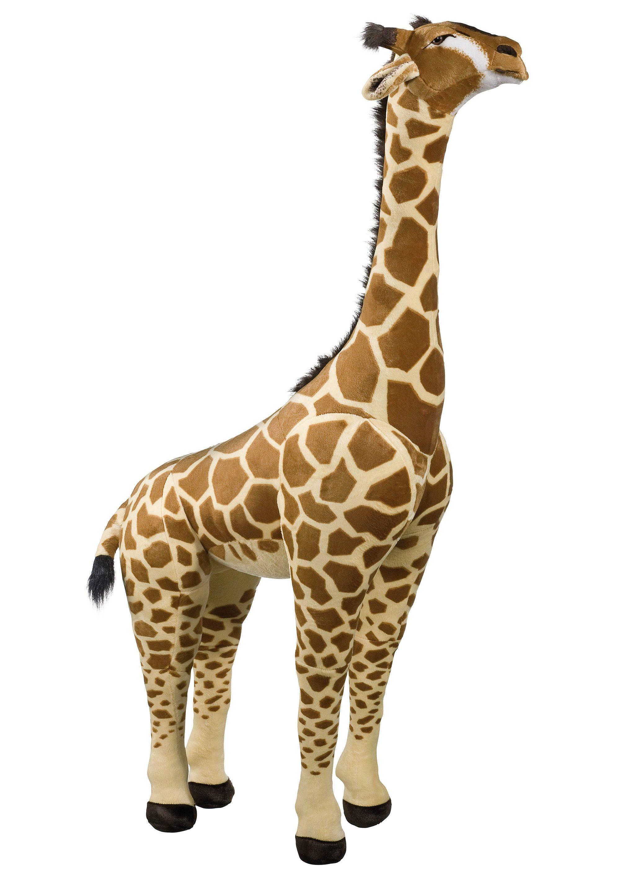 Heunec Plüschtier »Giraffe stehend Höhe ca. 145 cm«