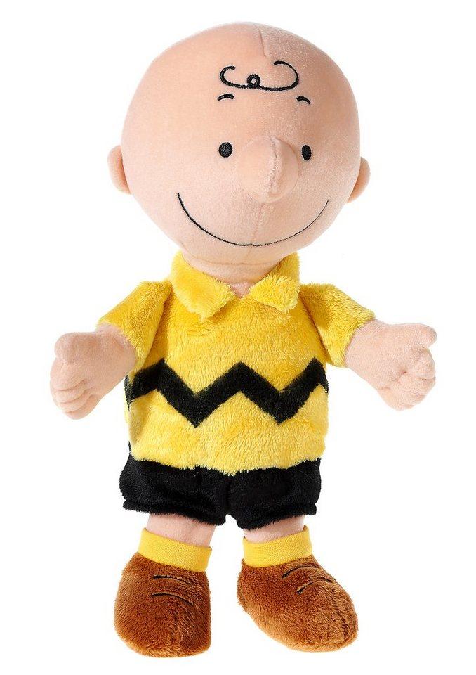 Heunec Plüschfigur »Peanuts Charlie Brown«