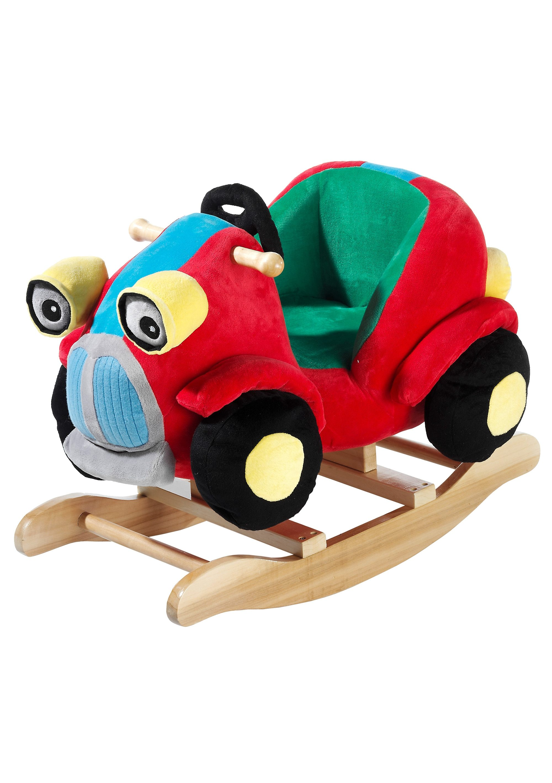 Heunec Schaukeltier »Schaukel Auto«