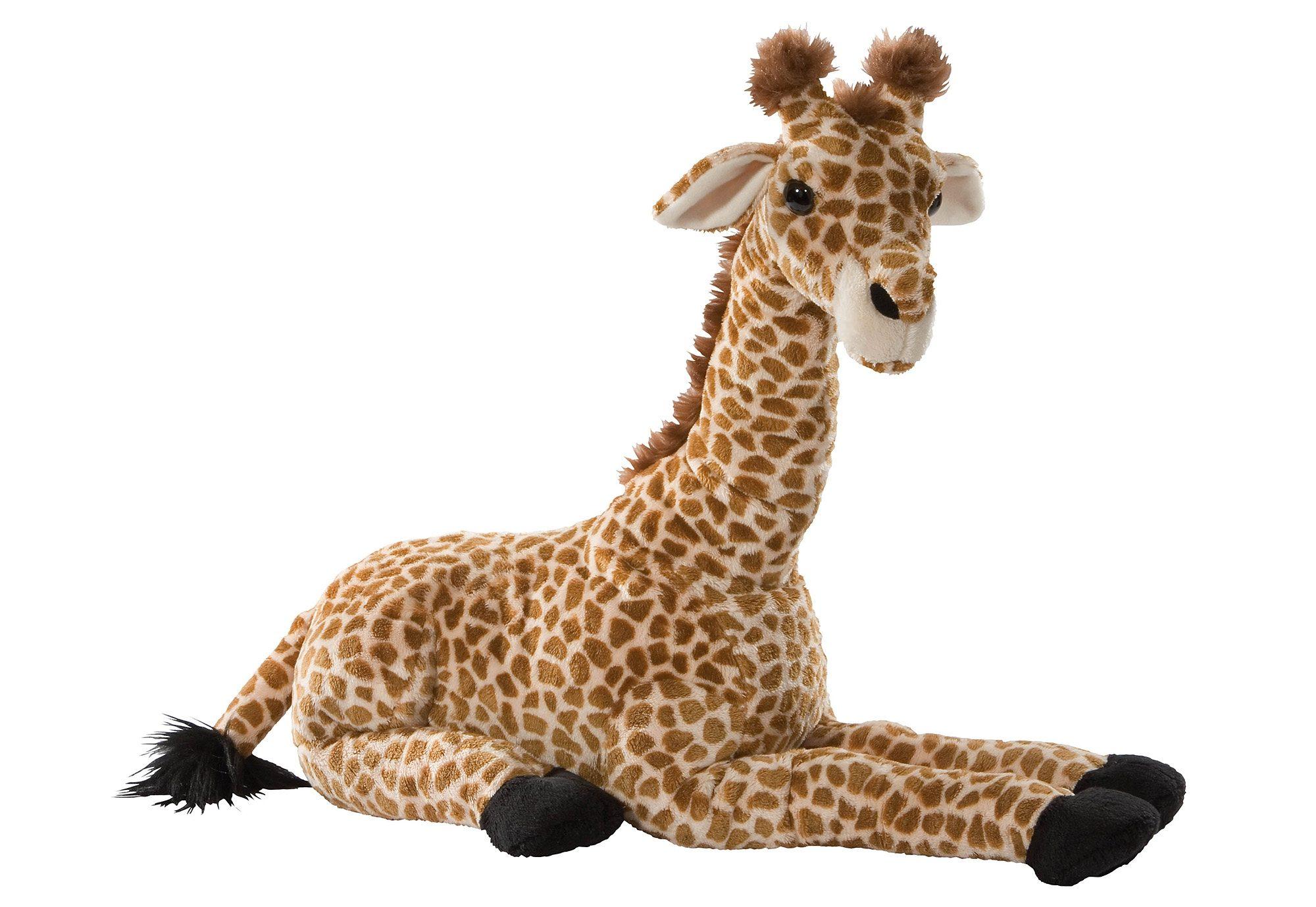 Heunec Plüschtier »Natureline Softissimo Giraffe«