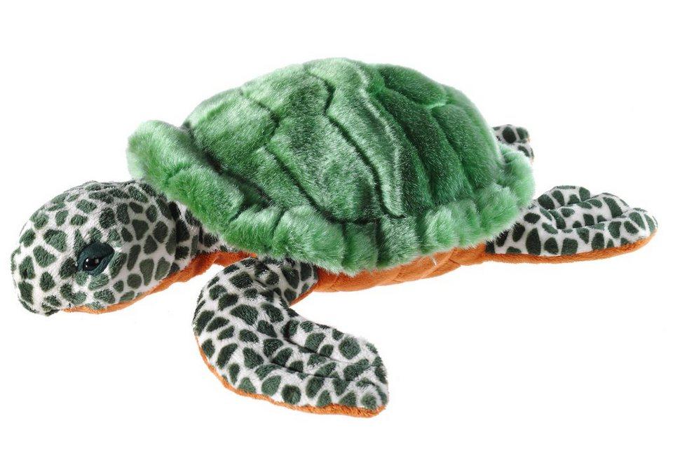 Heunec Plüschtier »MiClassico Schildkröte ca. 43 cm«