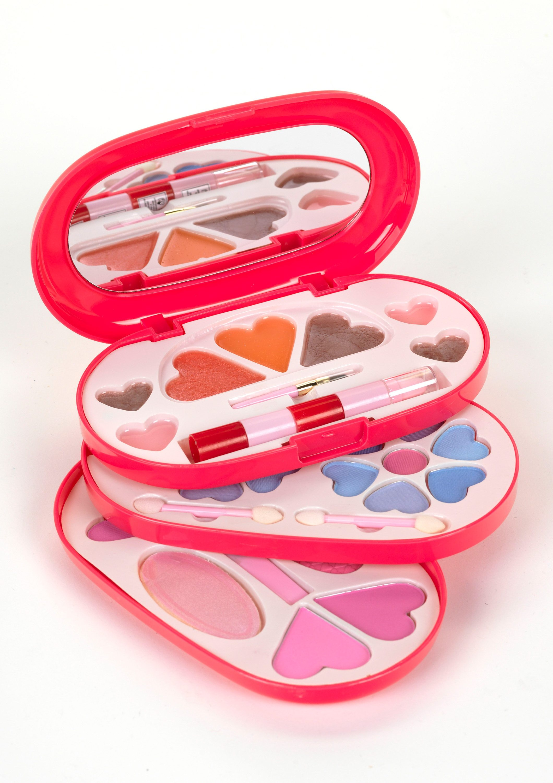 Klein Kinder Kosmetik Set »Princess Coralie«