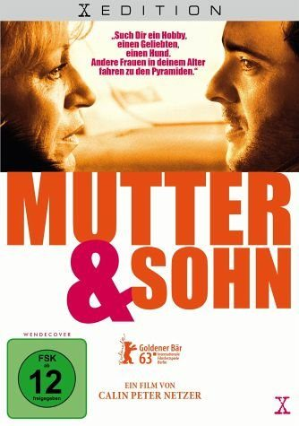 DVD »Mutter & Sohn«
