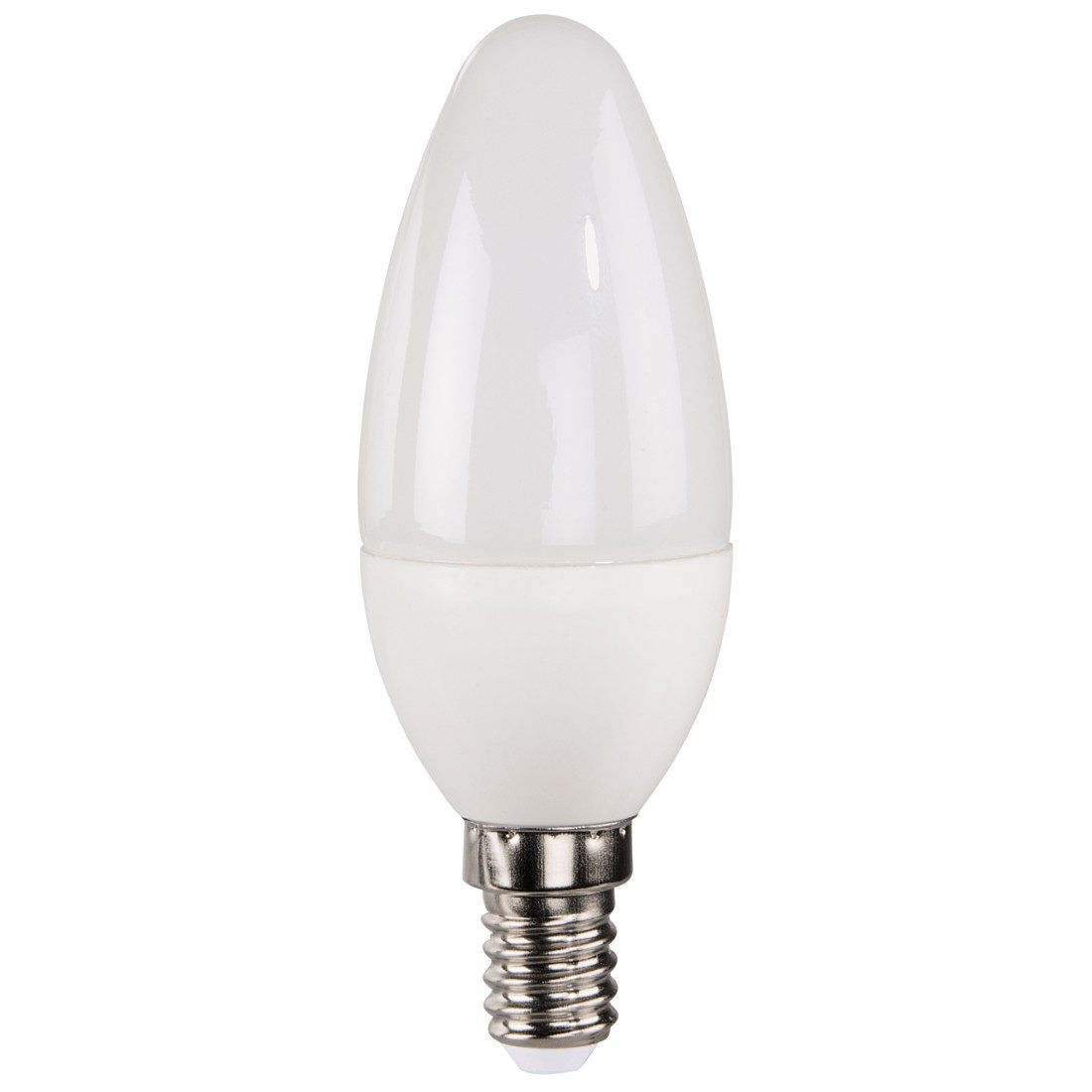 Xavax LED-Lampe, E14, 250lm ersetzt 25W Kerzenlampe, Warmweiß